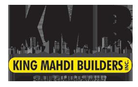 King Mahdi Builders Inc. Logo